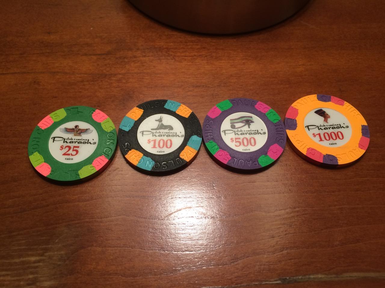 casino chips holland casino